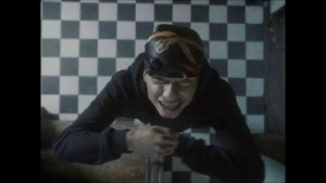 Night Lovell – Bad Kid (official Music Video)